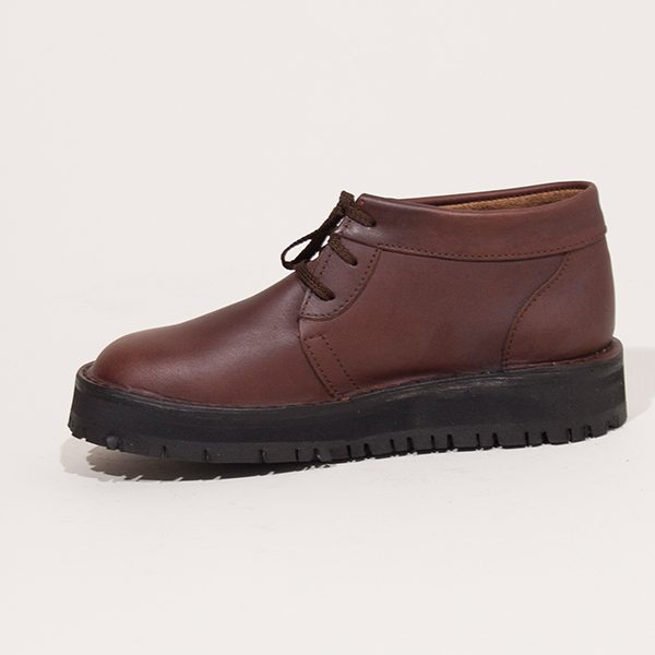 Men's Desert Tyre Boot