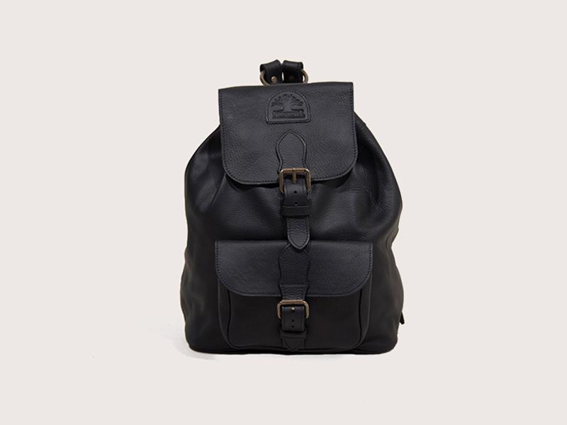 1-Pocket Rucksack