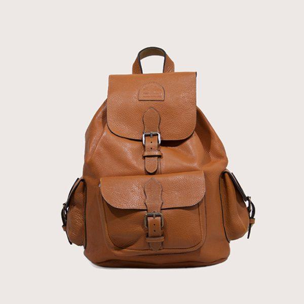 3-Pocket Rucksack