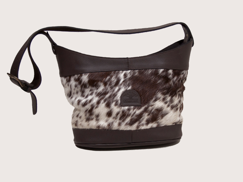Bucket Bag Nguni