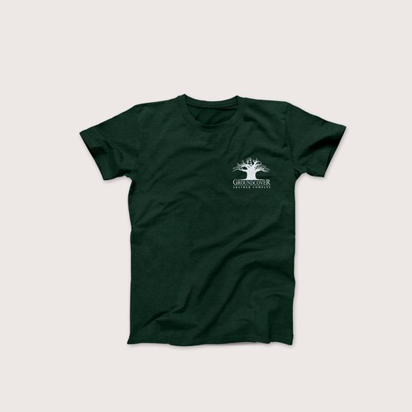 Children's Groundcover T-Shirt