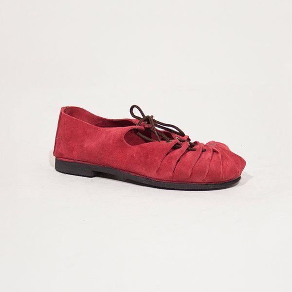 Children's Moc Shoe