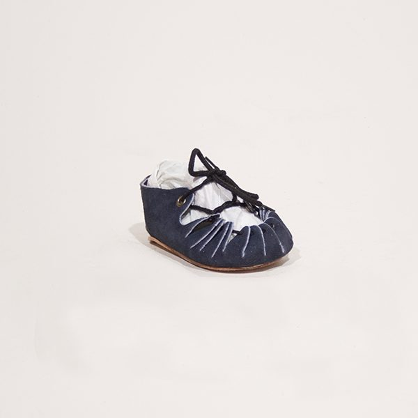 Infant's Baby Moc Shoe