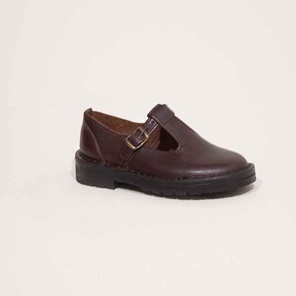 Children's T-Bar Shoe