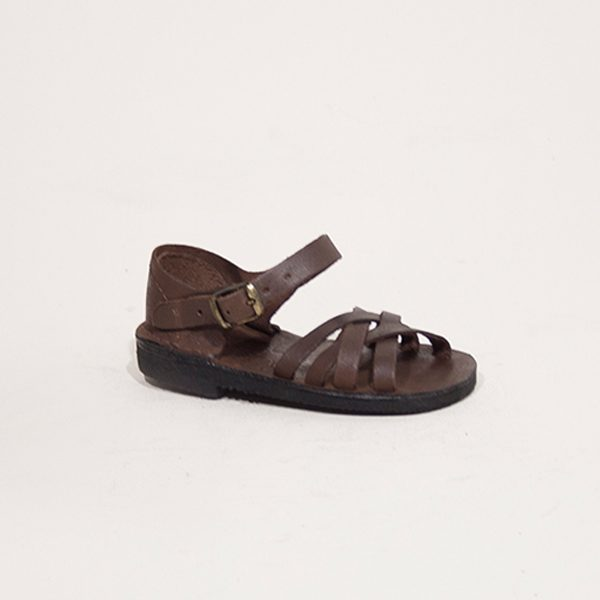 Infant's Daisy Stripper Sandal