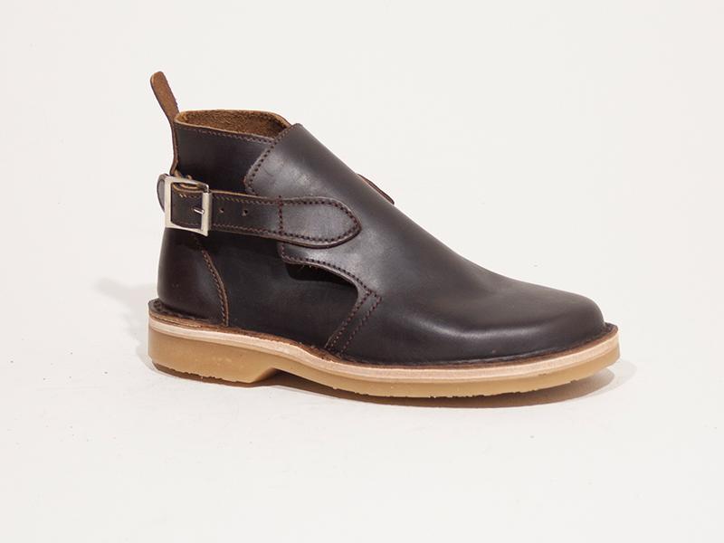 Men's Stockman Boot