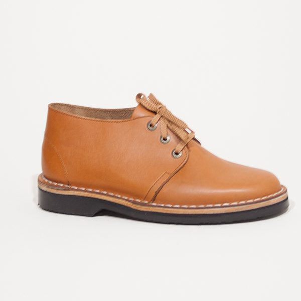 Men's Veldskoen FS - Full Grain