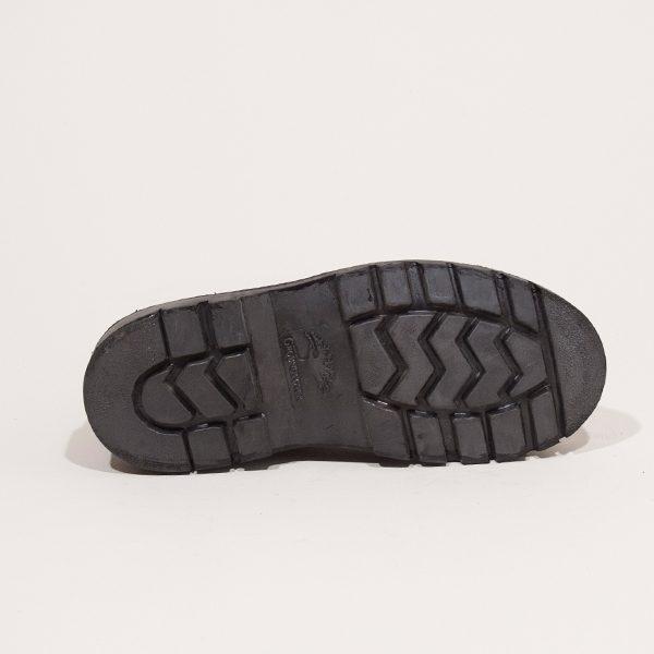 Men's Trekker Shoe - Steel Toe Cap