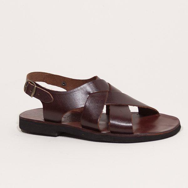 Men's Basotho Sandal