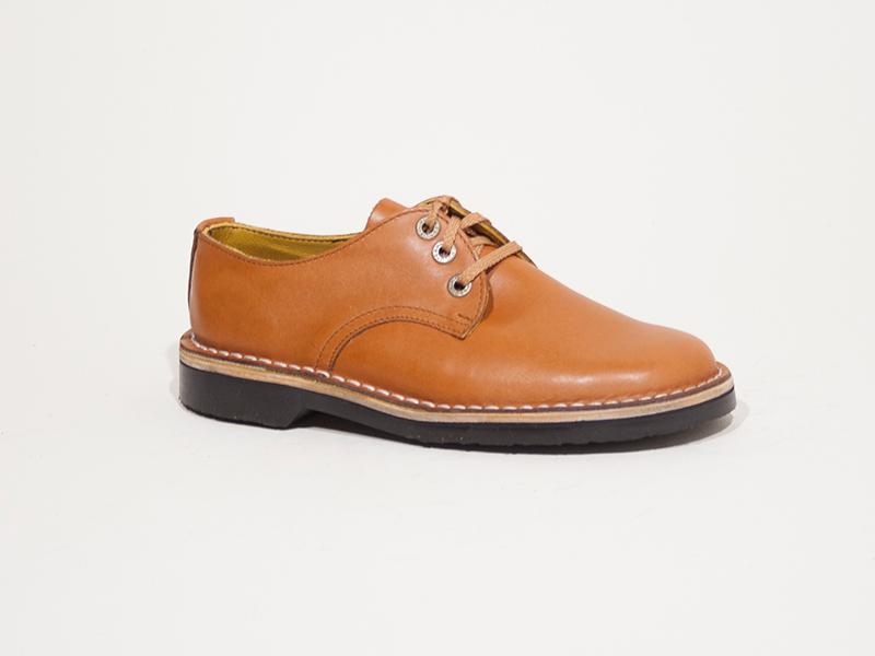 Men's Derby FS Shoe
