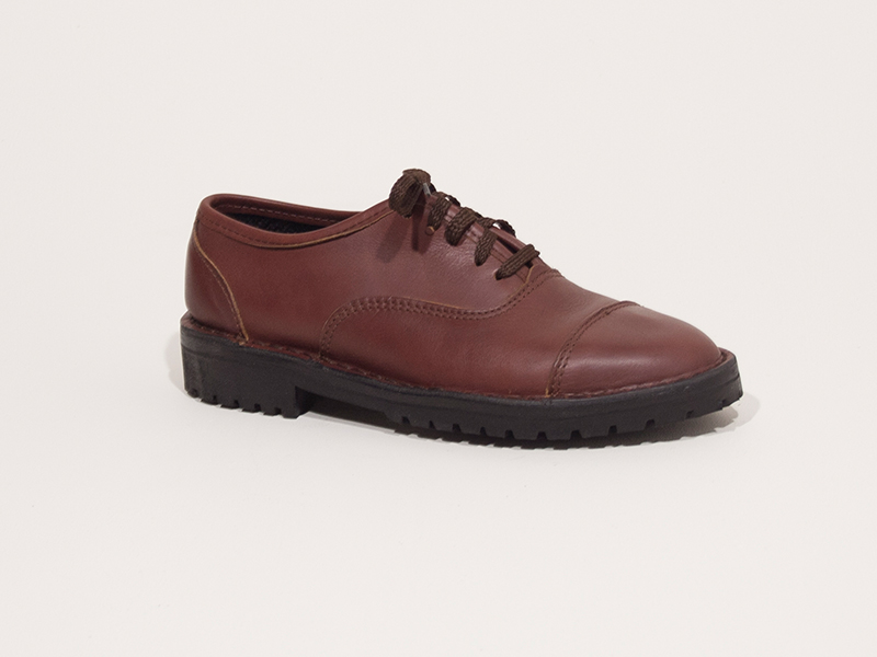Men's Oxford Shoe