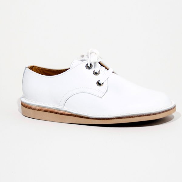 Men's Derby FS Shoe - Bowling