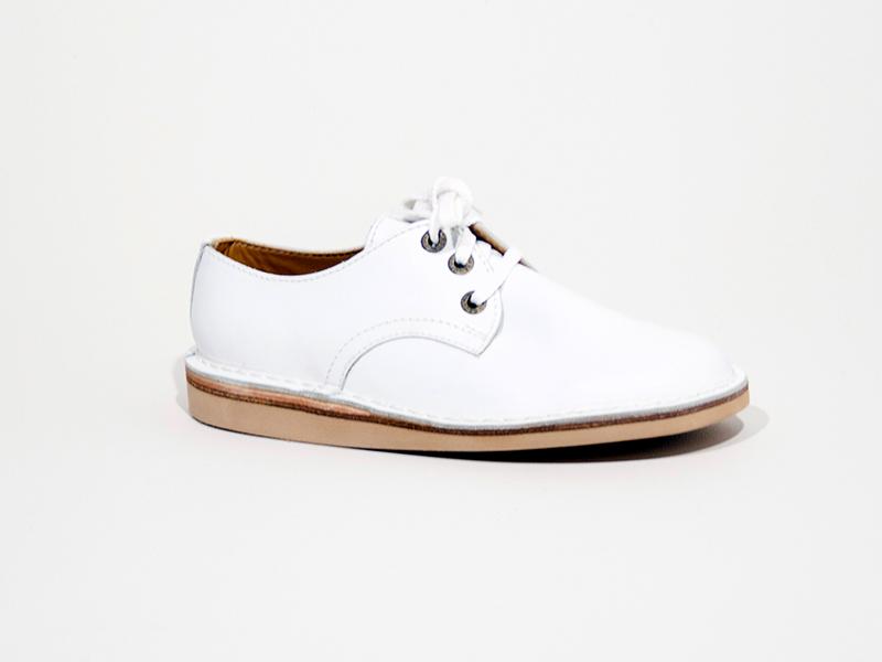 Men's Derby FS Shoe - Bowling