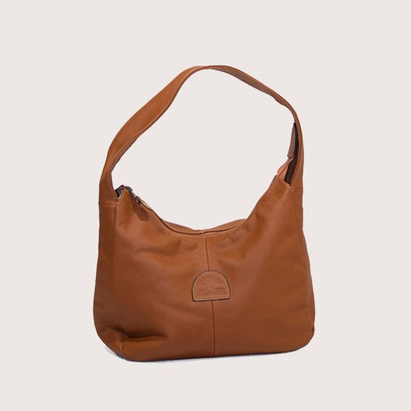 Large Nappa Bag