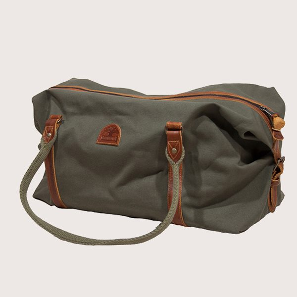 Safari Travel Bag