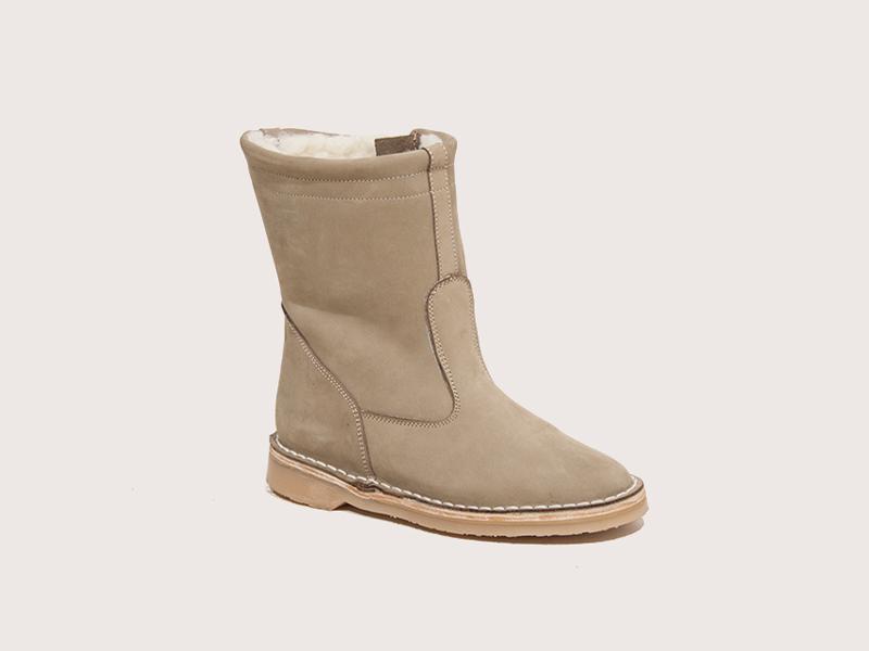 Wool Tamara Boot