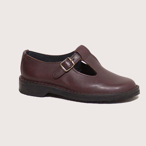 Women's T-Bar Shoe