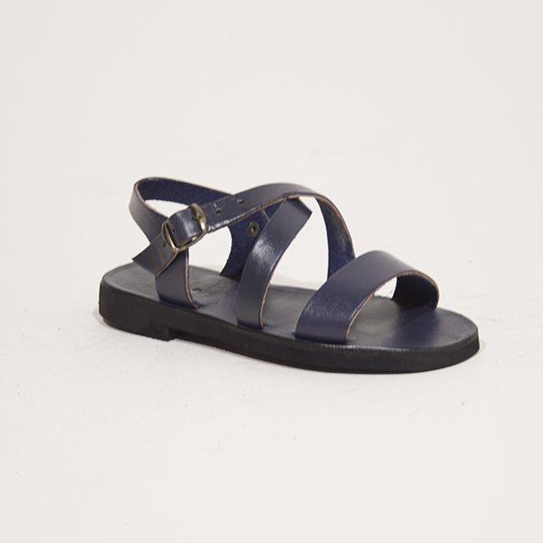 Women's Broad-Strap Sandal