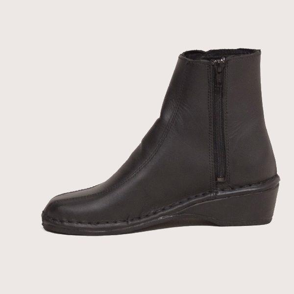 Women's Zipp Boot